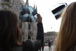 Lo spettacolo dell'eclissi solare: tutte le foto della copertura in Italia e non solo