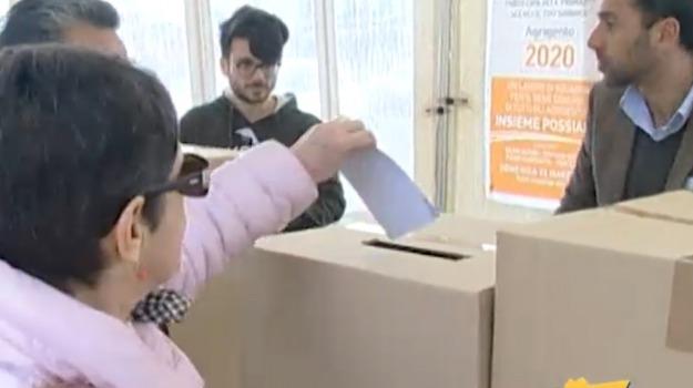 amministrative, elezioni, liste, Agrigento, Politica
