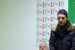 Agrigento, Bellini: «Il mio obiettivo? Ritrovare l'unità»