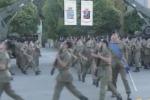 Esercito, 1700 nuovi posti di lavoro