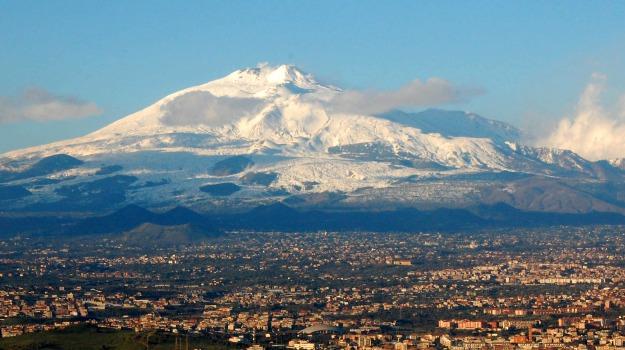 etna, nicolosi, Catania, Cronaca