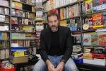 Molestie sessuali, sospetti sul regista Fausto Brizzi ma lui si difende