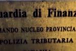 Estorsione, arrestato finanziere a Catania