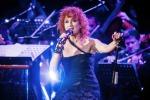Fiorella Mannoia, ritorno in Sicilia: concerti a Palermo e Catania - Video