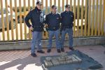 Droga sequestrata a Niscemi destinata al mercato illegale