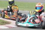 Kart, grave incidente ad un piccolo campione di nove anni messinese