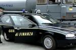 Catania, al porto con taniche piene di gasolio in macchina: denunciato