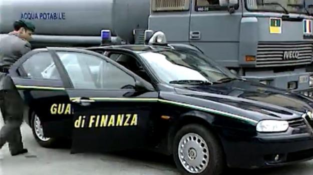 carburante, sequestro ispica, Ragusa, Cronaca