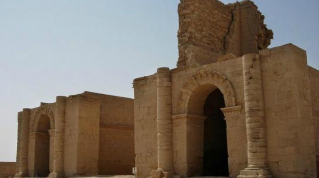 antica città, Hantra, Isis, mosul, terrorismo, Sicilia, Mondo