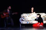 In scena a Palermo l'archetipo di Eva che condanna l'umanità - Foto