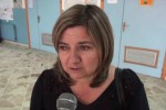 Terzo raid alla scuola elementare De Amicis di Palermo: le interviste - Video