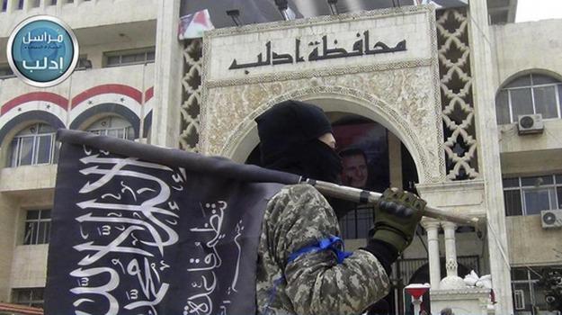 Isis, jihadista, Siria, Sicilia, Mondo