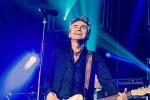 Ligabue festeggia i suoi 55 anni... lavorando: ad aprile concerto ad Acireale - Video