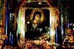 Madonna del Mirto, la leggenda incontra il culto a Villafranca Sicula