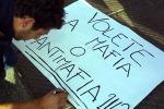 """Mafia, studente palermitano: """"Ho rotto con la mia famiglia ma lo Stato ci aiuti"""""""