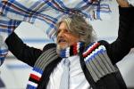Ferrero indagato, i tifosi della Samp chiedono verità