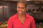 Look rasato, è mistero sull'ultima acconciatura di Michelle Obama