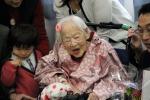 Compie 117 anni la donna più vecchia del mondo - Foto
