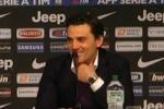 Gara col Sassuolo cruciale per il Milan, ma Montella è ottimista