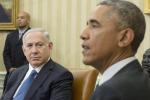 """Nucleare, Obama al fianco del popolo israeliano: """"L'intesa con l'Iran non è una minaccia per voi"""""""
