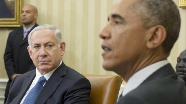 accordo iran, Israele, nucleare, Barack Obama, Sicilia, Mondo