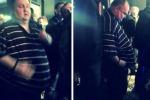 Preso in giro mentre balla perché obeso: le star lo difendono - Foto