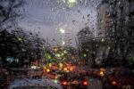 Weekend instabile, domenica piogge: Sicilia tra le regioni più colpite