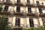 Abusi edilizi in uno stabile liberty di via Libertà: ecco dove si trova il palazzo - Video