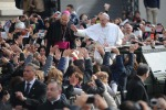 Il Papa a Napoli, tappa al Santuario di Pompei: tutte le foto