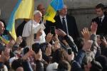 Papa, prossima tappa in America Latina e poi a novembre l'Africa