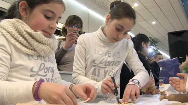 bambini, chef, Catania, Società