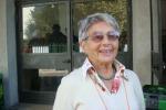 """""""Esempio di coraggio e legalità"""", il cordoglio per Pina Maisano"""