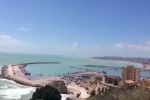 Le bellezze del porto di Sciacca in un video girato in timelapse