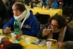 Agrigento, consigliere dona alimenti alla mensa dei poveri