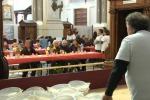 Festa di san Giuseppe a Palermo nel segno della solidarietà: pranzo per circa 200 poveri in Cattedrale