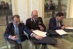 Demanio marittimo, firmato protocollo d'intesa tra Regione e carabinieri - Video