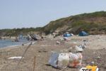 Divieti di balneazione e rifiuti, coste a perdere a Palermo