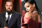 Impazza il gossip: tra Di Caprio e Rihanna è amore?