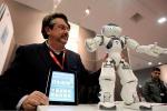 Un robot in aiuto ai bimbi autistici: l'idea di tre siciliani