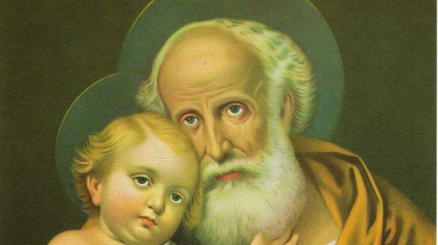 festa, san Giuseppe, Sicilia, Società