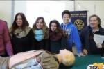 Calano le donazioni di organi in Sicilia