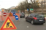 Chiusa per frana una strada provinciale nel Nisseno