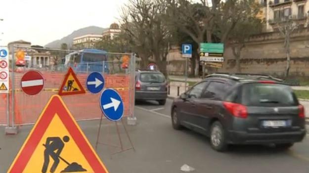 agrigento, strade chiuso, turismo, Agrigento, Economia