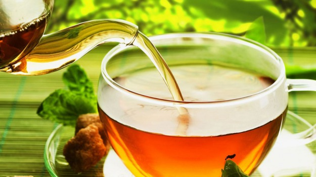 inglesi, tè, Sicilia, Società