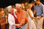 Quando il tango diventa terapia: progetto per malati di Parkinson e non solo