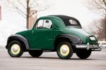 Auto storiche, scoppia la febbre per la Topolino: all'asta per oltre 50 mila dollari - Foto