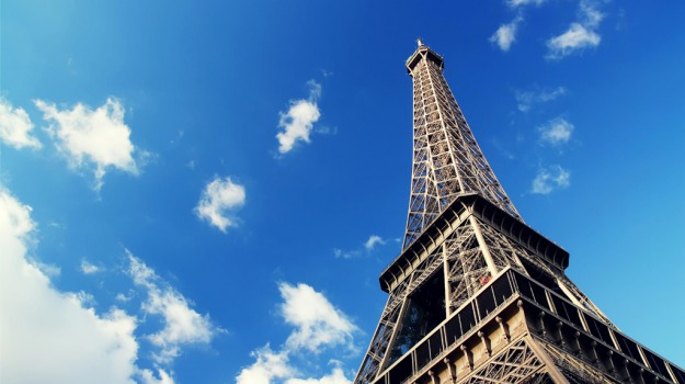 parigi, Torre Eiffel, Sicilia, Mondo