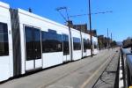 Il tram corre verso il suo primo viaggio: arriva da Roma il direttore d'esercizi