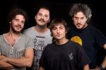 Tre Terzi, la band palermitana vola alla finale del Fiat Music 2017