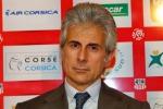 Il Catania esonera il preparatore atletico Ventrone: verrà rimpiazzato da Neri